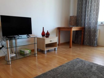 Apartament blisko centrum