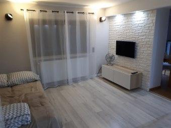 Apartamenty i pokoje