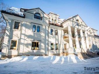 Apartamenty Tatry