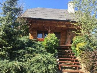 Chata góralska