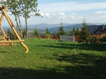 Domek w górach - wolny term.od 27.07