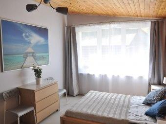 Komfortowy domek w Poddąbiu