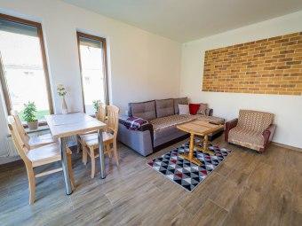 Apartament i pokoje MEWA
