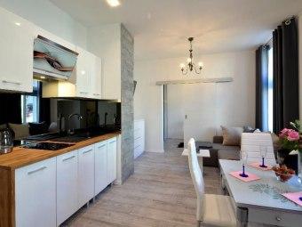 Apartamenty Koral wolne terminy