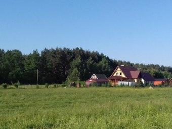 Domki letniskowe i całoroczne