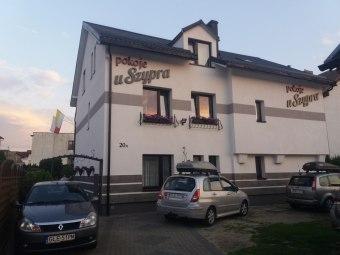 Pokoje u Szypra - Danuta Sobótka
