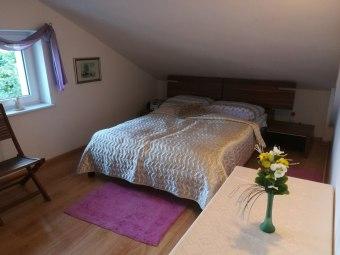 Pokoje w willi w Jelitkowie