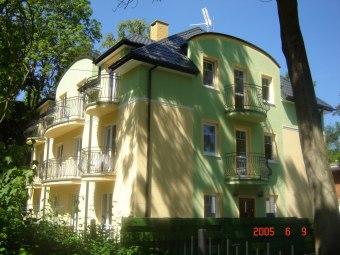 Villa Ambasador
