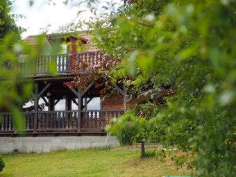 Dom Wypoczynkowy Wawrzyn