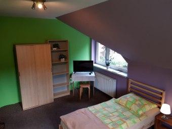 """""""E-Rooms"""" - Pokoje Gościnne & Apartamenty Kraków"""