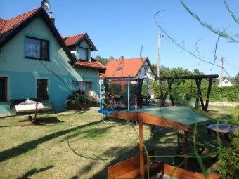 Mickiewiczówka - pokoje gościnne