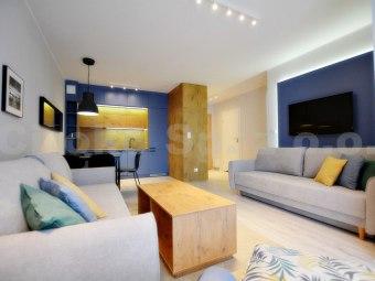 Rondo - mieszkania na wynajem & penthaus