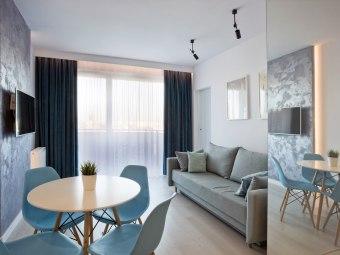 Apartament Lena - Gdańsk Starówka