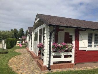 Domki wczasowe Oskar