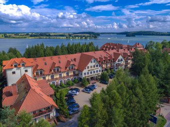 Hotel Robert's Port **** Lake Resort & SPA