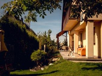 Kordeczki apartamenty i pokoje