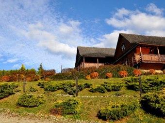 Ośrodek Wypoczynkowo-Konferencyjny Danfarm