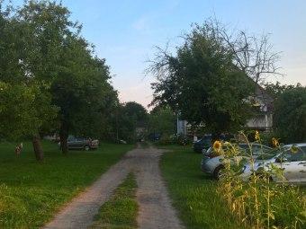 Agroturystyka Urszula Kozłowska