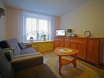 Apartament Centrum Karkonoszy