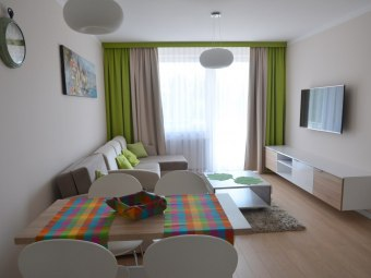 Apartament u Bogusi Bliżej morza