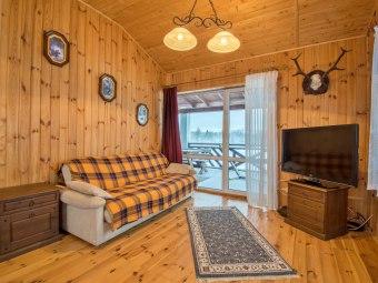 Apartamenty na Mazurach z prywatną plażą!