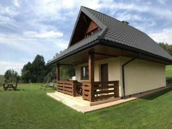 Domek u Bigola