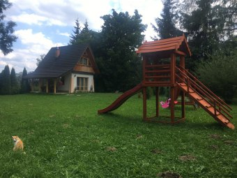 Domek u Mikołaja