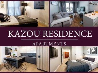 Kazou Residence