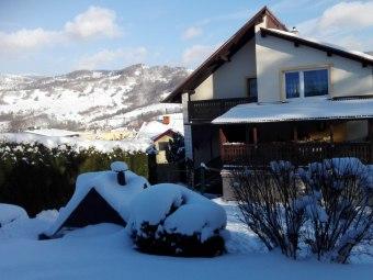 Kwatery do wynajęcia w górach - Czesław Kulig