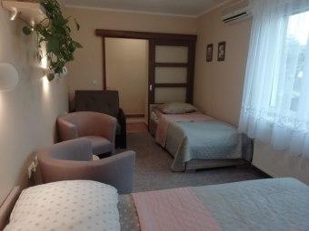 Apartament Słoneczna 3 Mikołajki