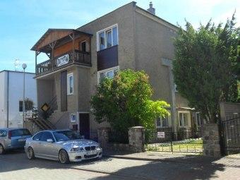 Dom Wczasowy Przystań