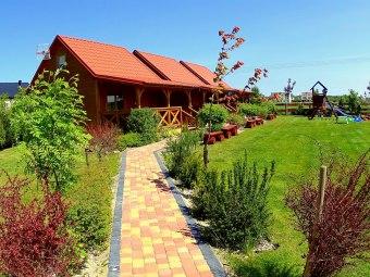 Domki Letniskowe Sirenis