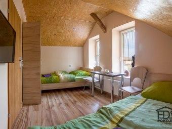 Hotel FreeDoor Dąbrówka Łubniańska