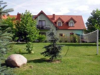 Pokoje do wynajęcia - Ożarów koło Sandomierza