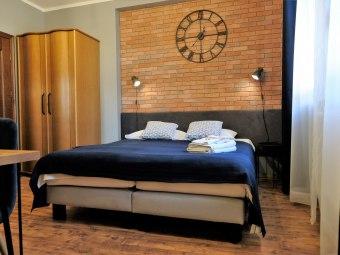 Pokoje Gościnne w Centrum Ustronia - Dom Donia