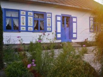 Sielski Dom i Ogród