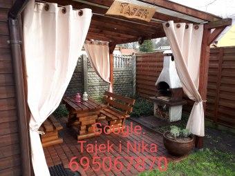 Tajek i Nika