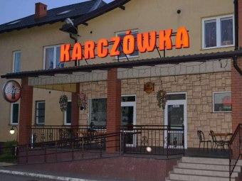 Zajazd Karczówka