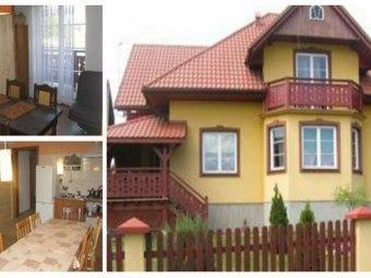 Apartament Pokoje Kluszkowce Renata