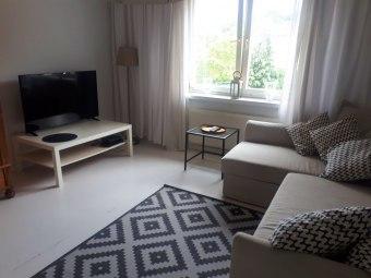 Apartament Z Ogrodem nr2-Sopot,10min do plaży,2pok