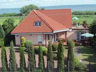 Dom w Krynicy Morskiej