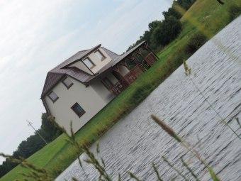 Domek u Mariusza