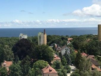 Mieszkania,Sopot,wolne od 26 do 29 września
