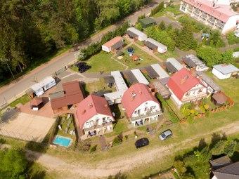 Ośrodek Wczasowy Joasia i Maciek