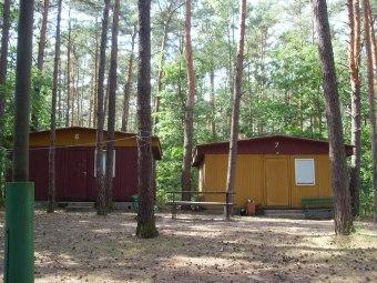"""Ośrodek Wypoczynkowy """"AGAT"""" Soczewka"""