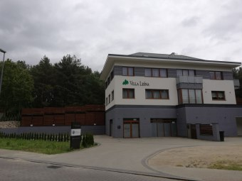 Villa Leśna