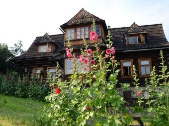 Apartament 5 osobowy/Czorsztyn-Huba