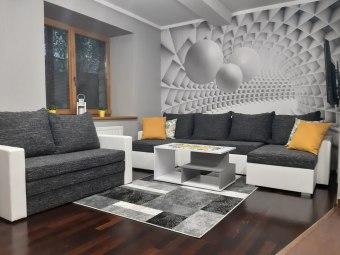 Apartament Góralówka Krzeptówki 135 Zakopane