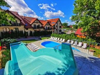 Hotel Santa Monica***