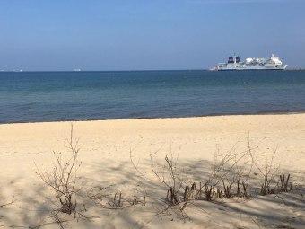 Mieszkanie dla rodzin z dziećmi - blisko plaży